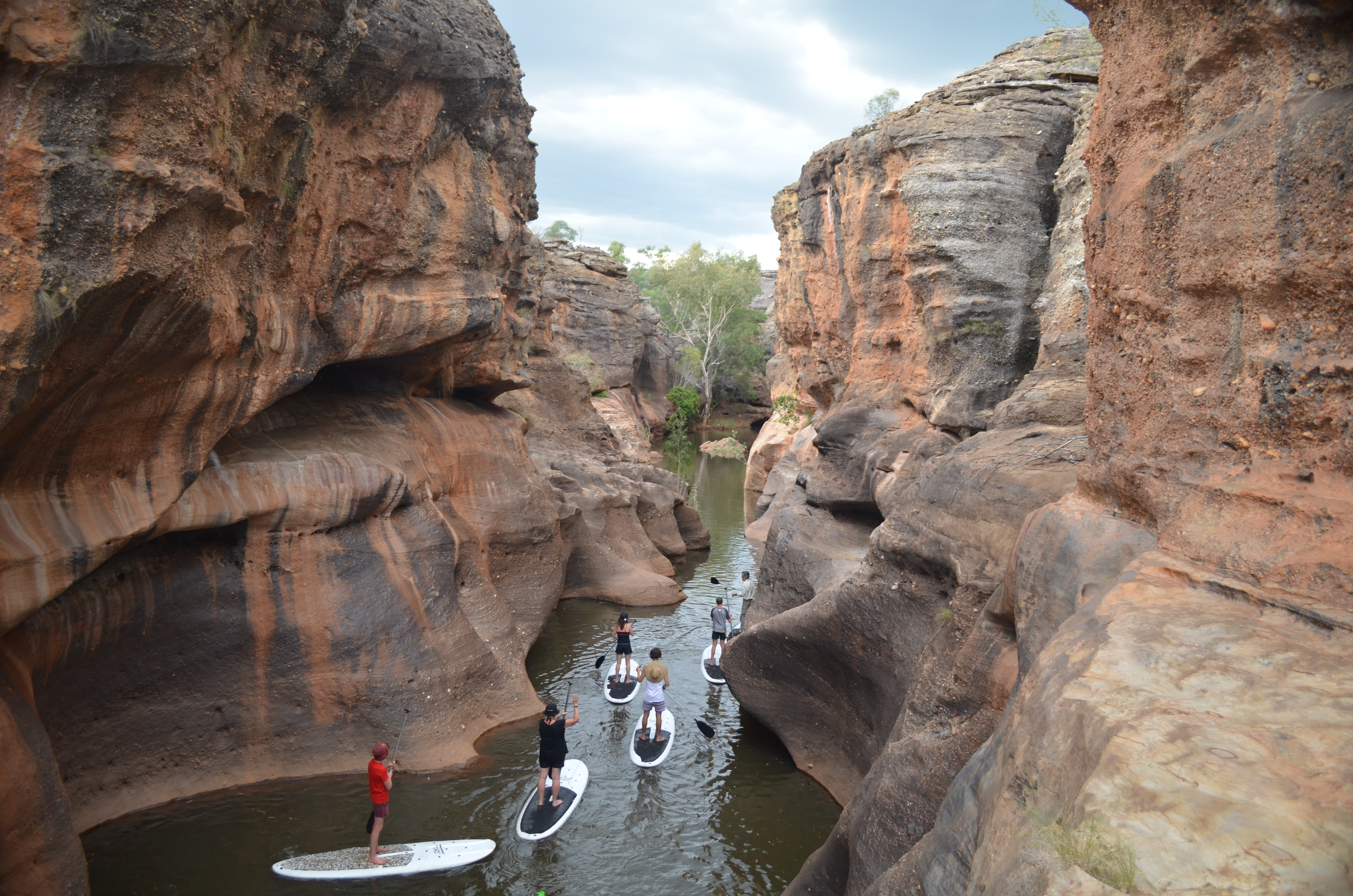 New Experiences For Cobbold Gorge Outback Queensland