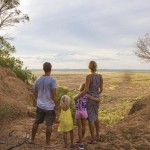 Outback Queensland   Five of the best free-family activities in Outback Queensland