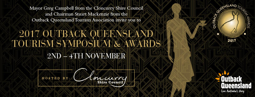Awards Header for outback tickets