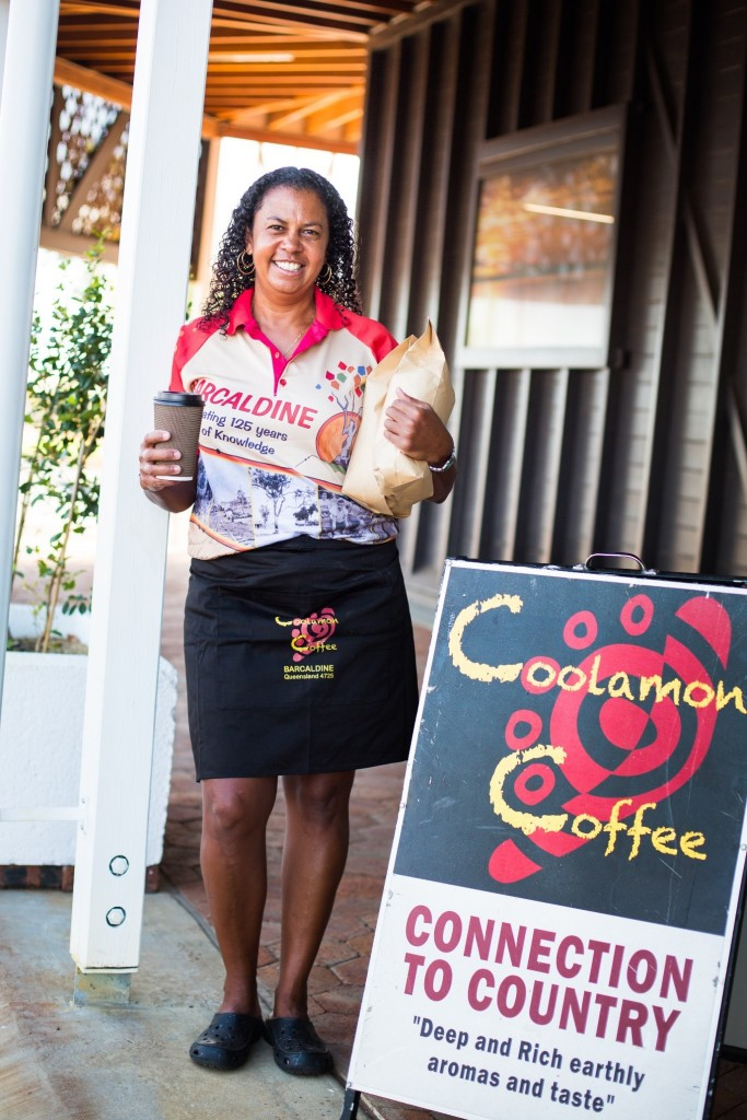Coolamon Coffee