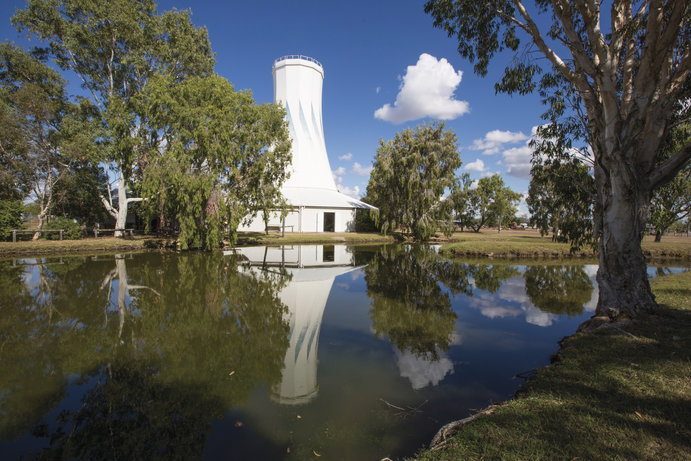 Queensland Heritage Park | Expedition National | 5 things you didn't know about Biloela