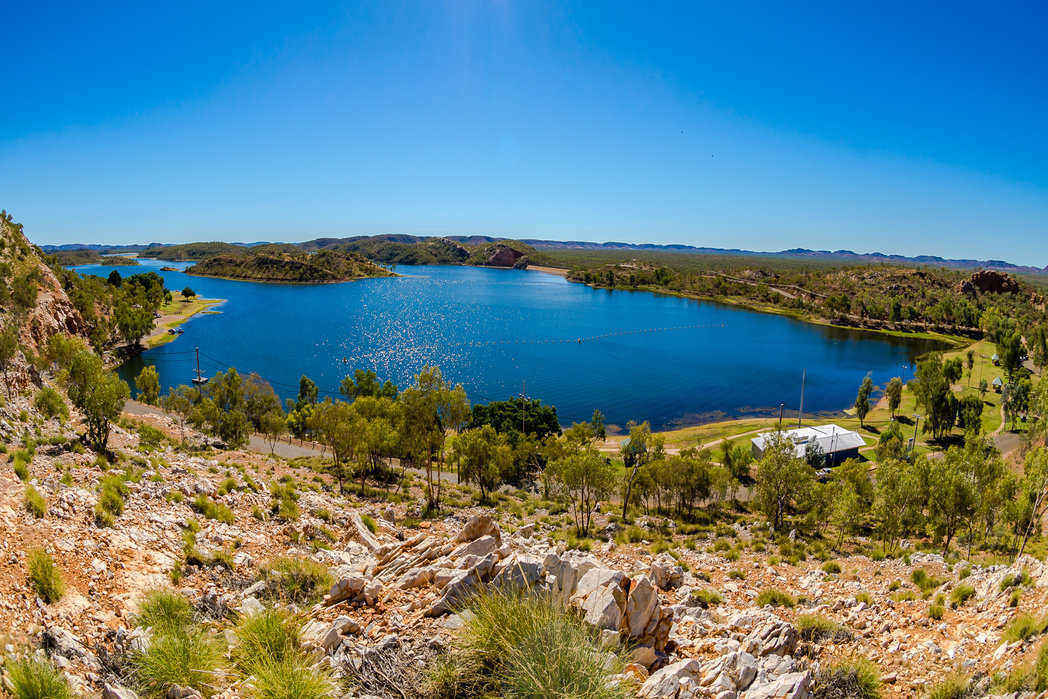 Lake Moondarra |9 things you need to know about the Lake Moondarra Fishing Classic