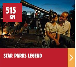 Star Parks Legend
