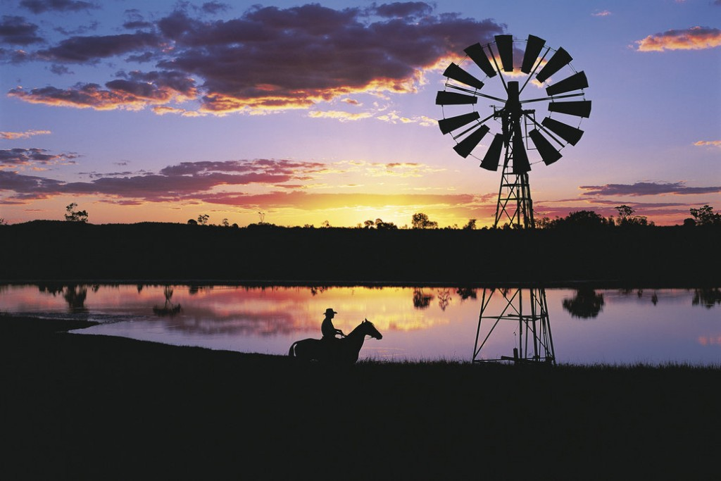 Outback Queensland | Outback Queensland Towns