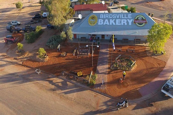 Birdsville Bakery | 15 of the best places to experience an Outback menu