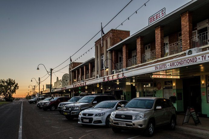 North Gregory | 15 of the best places to experience an Outback menu