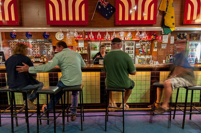 North Gregory | Aussie pub bucket list: Outback Queensland's best watering holes