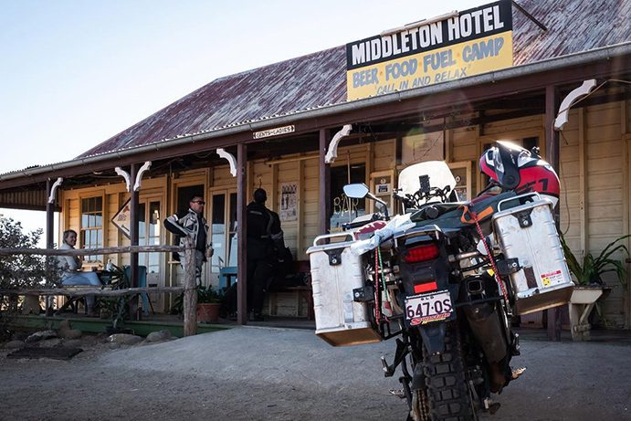 Middleton Hotel | 7 more pubs worthy of a trek west