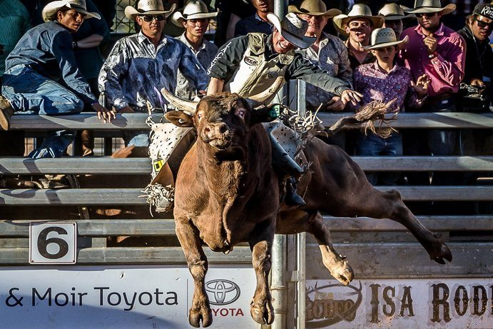 Mount Isa Rodeo | Your Ultimate Guide to the Mount Isa Mines Rotary Rodeo