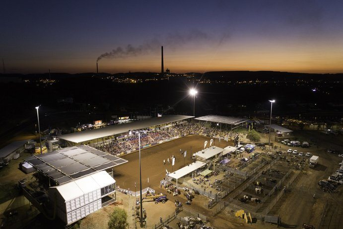 Mount Isa Rodeo | Your Ultimate Guide to the Mount Isa Mines Rodeo