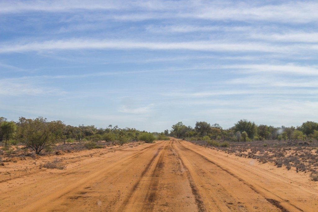 4WD Track |9 4WD tracks to throw some dust up in Outback Queensland