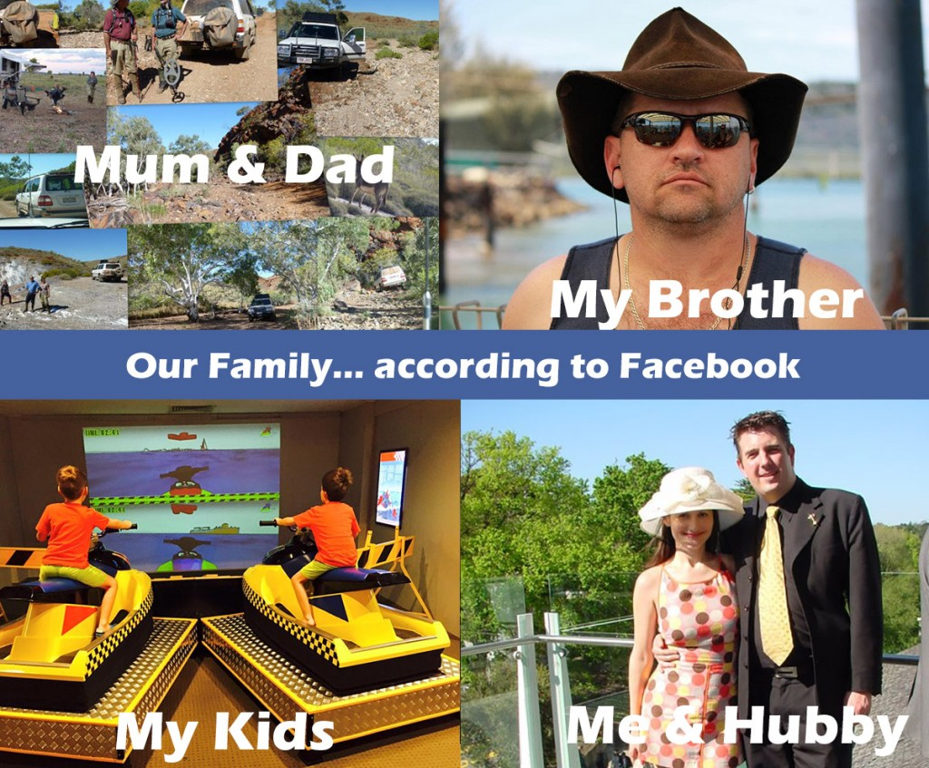 City v Country Family