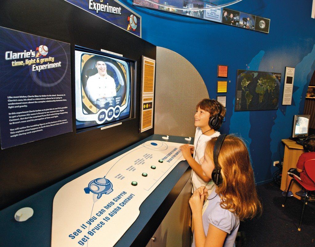 Cosmos Centre & Observatory