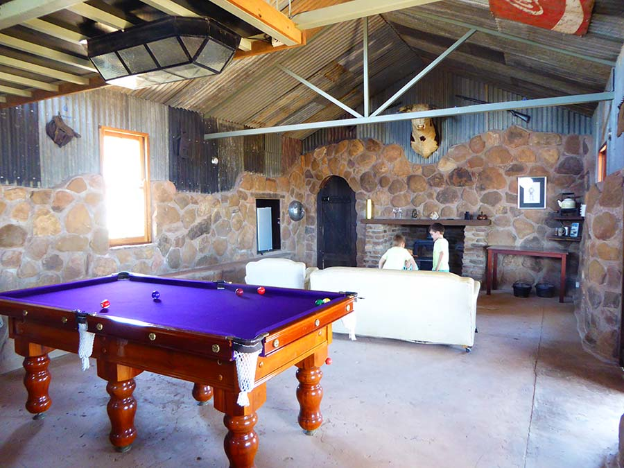 Arcadia Valley Man Cave