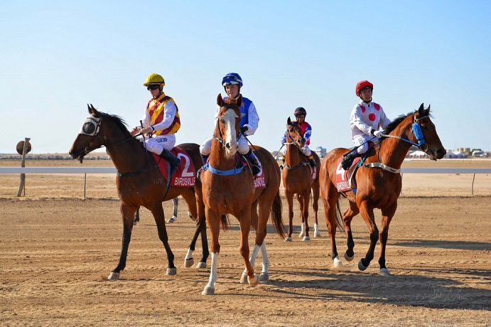 Birdsville Races | Outback Tracks: A different day at the races