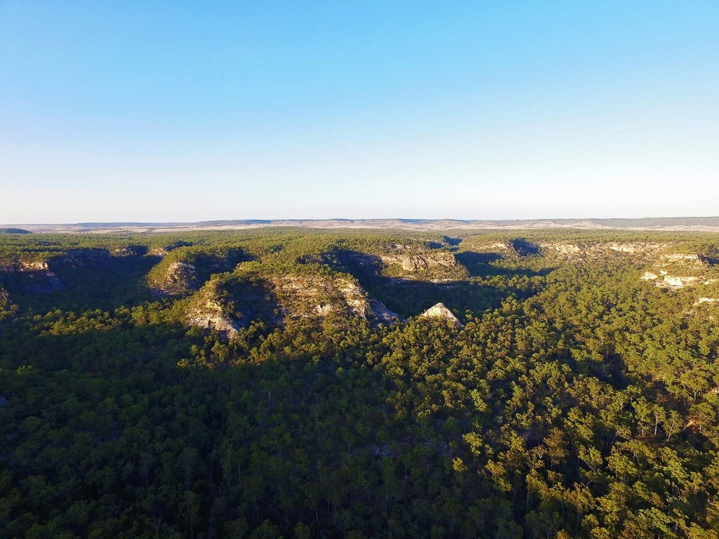 Isla Gorge   Top 10 Outback Queensland Lookouts