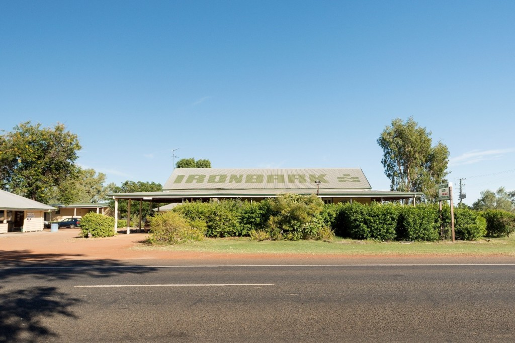 The Ironbark Motel