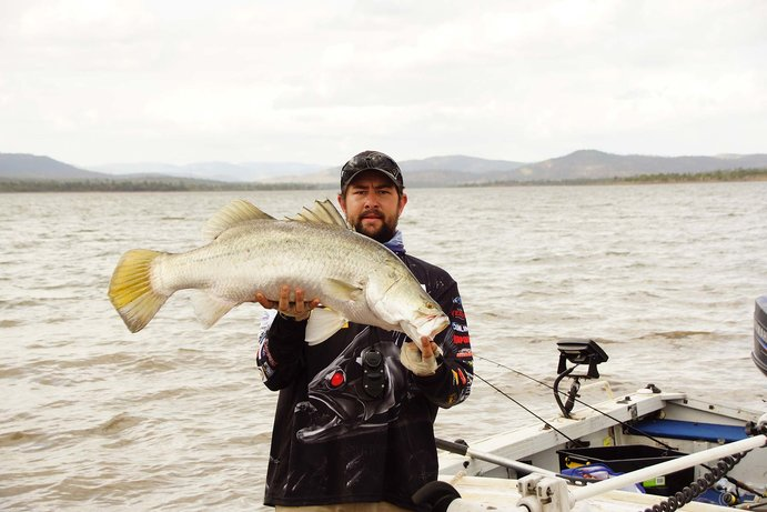 Lake Callide Fishing Classic | Queensland Heritage Park | 5 things you didn't know about Biloela