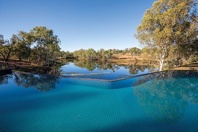 Cobbold Gorge Pool | 48 hours in Cobbold Gorge