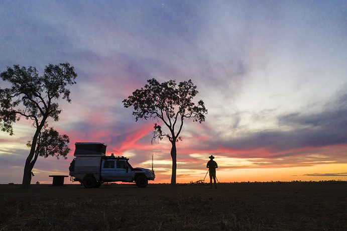 Camden Park | 10 things to do in Longreach