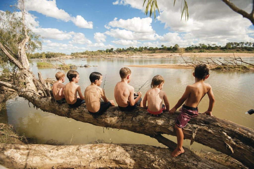 Outback Queensland | 5 best fishing spots in Outback Queensland