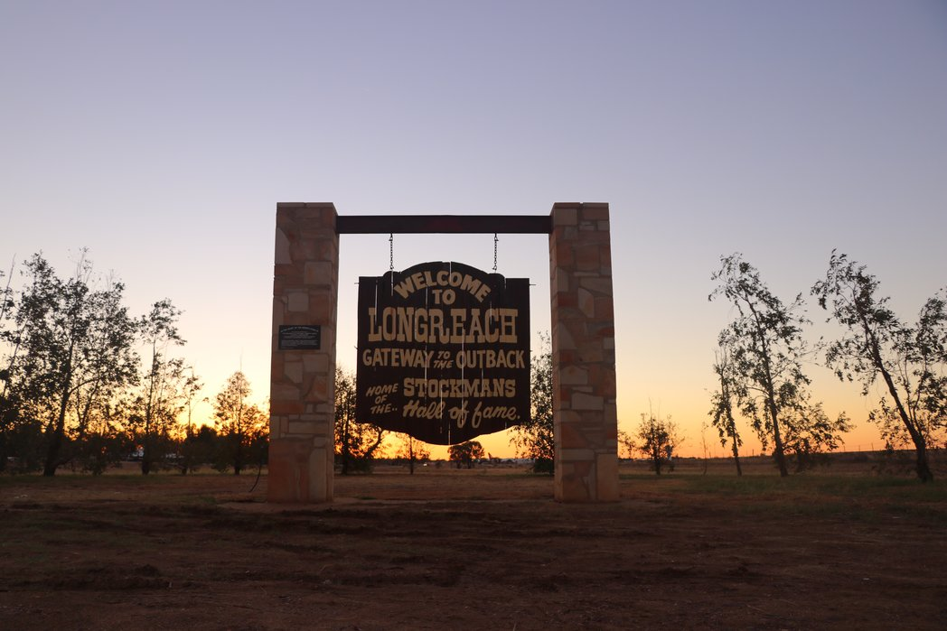 Longreach | 7 things to do in Longreach