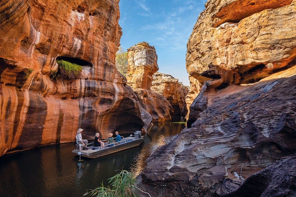 Cobbold Gorge | 48 Hours in Cobbold Gorge
