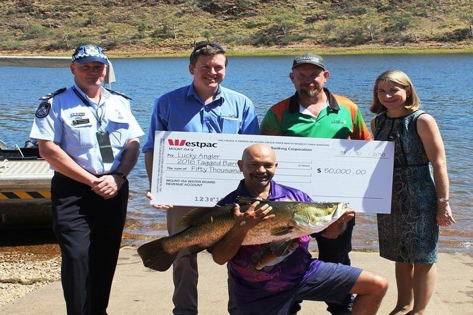 Lake Moondarra   9 things you need to know about the Lake Moondarra Fishing Classic