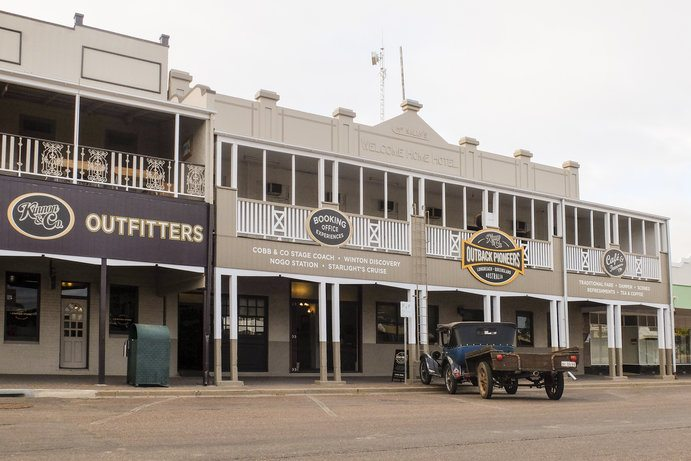 Outback Pioneers | 7 things to do in Longreach