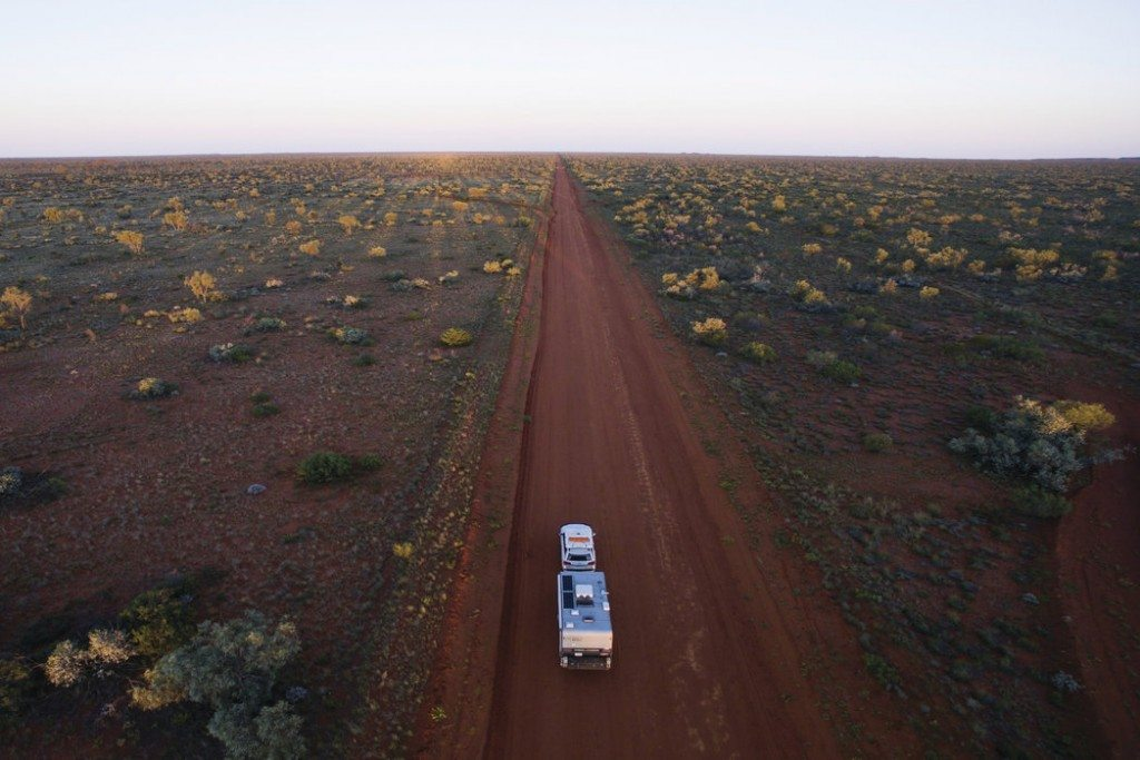 Outback Queensland | 8 ways to survive at Outback Queensland summer