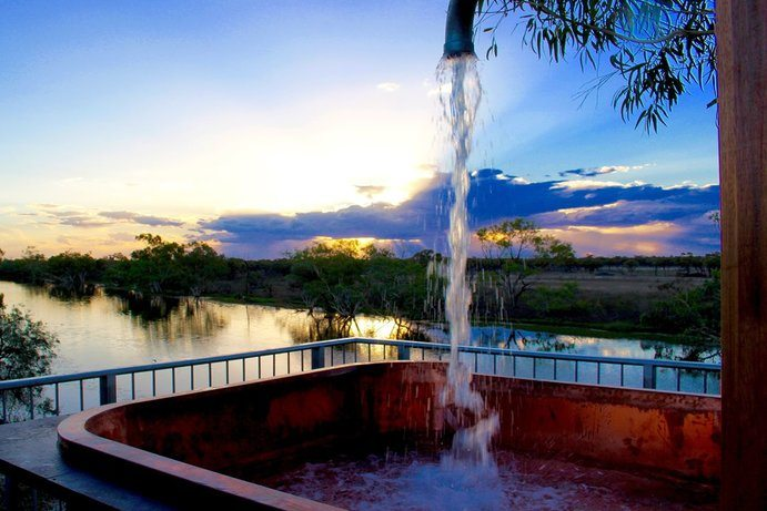 Shandonvale Station |8 ways to survive at Outback Queensland summer