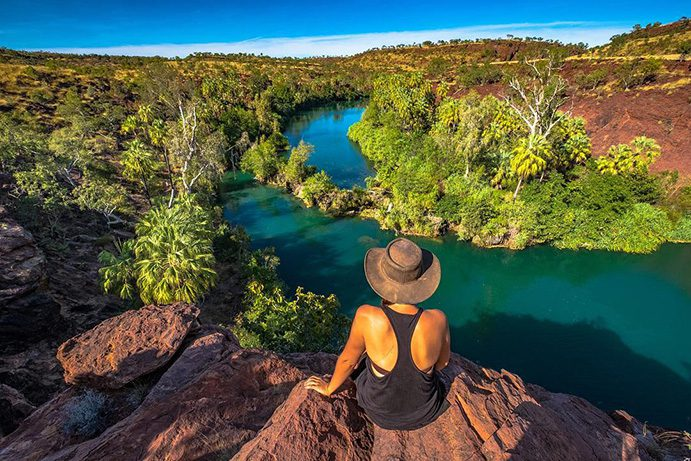 Boodjamulla | 17 must get Instagram shot of Outback Queensland