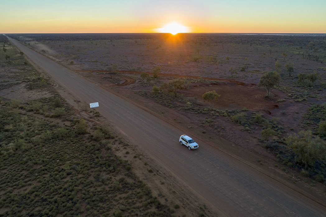Outback Way | How to tackle the Outback Way