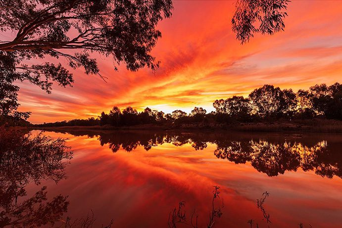 Fisherman's Rest Mitchell | 8 free camping spots in Outback Queensland