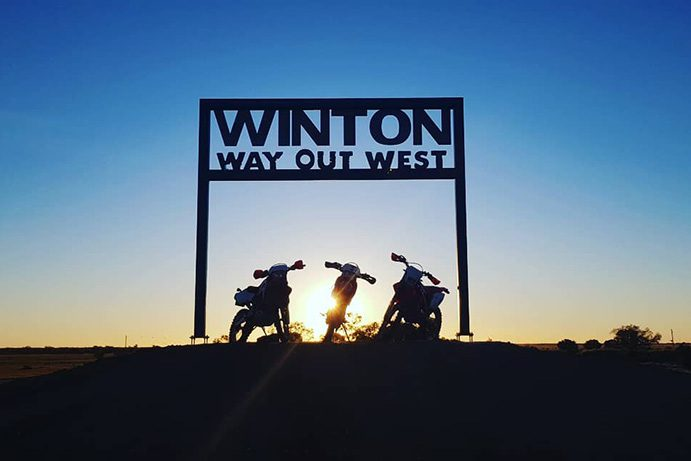 Winton Way Out West | 17 must get Instagram shots of Outback Queensland