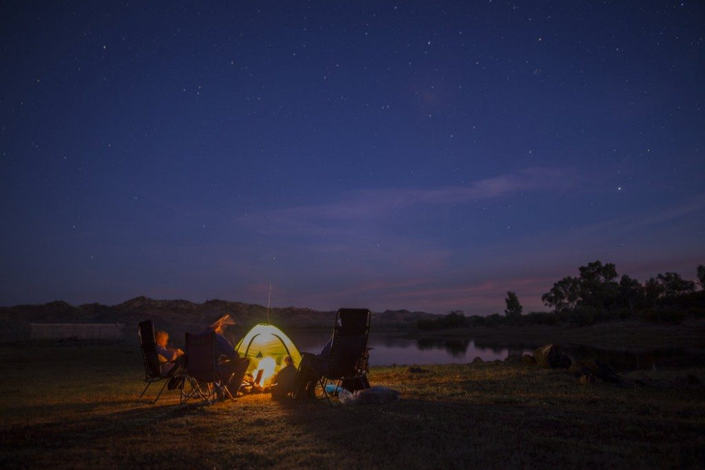 Outback Queensland | 7 free camping spots in Outback Queensland