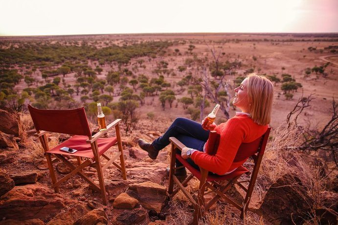 Starlight's Lookout | 18 things you didn't know about Longreach
