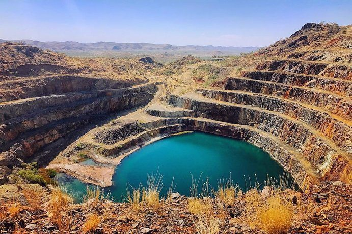 Mary Kathleen Mine | 17 must get Instagram shots of Outback Queensland