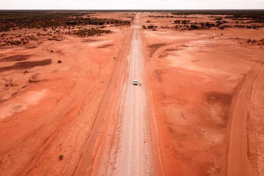 Outback Queensland | 17 must get Instagram shots of Outback Queensland
