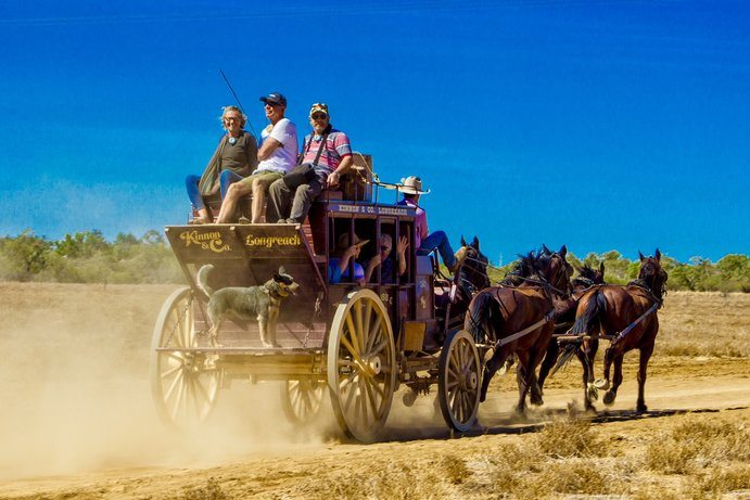 Outback Pioneers | 18 things you didn't know about Longreach