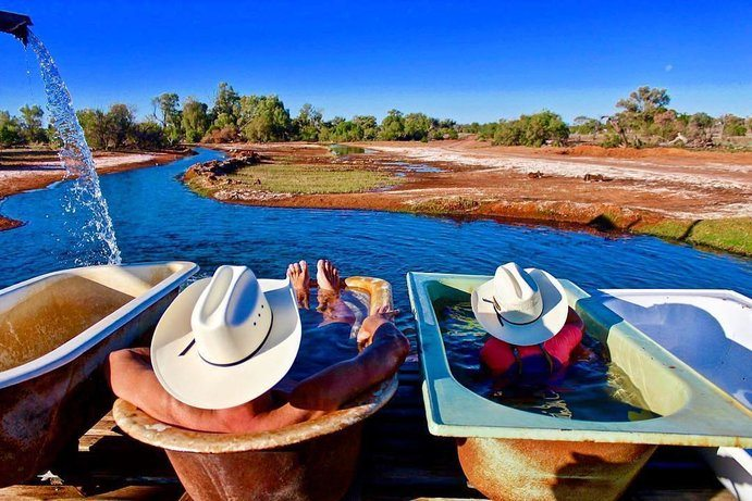 Charlottes Plains |A bird enthusiast's guide to Cunnamulla