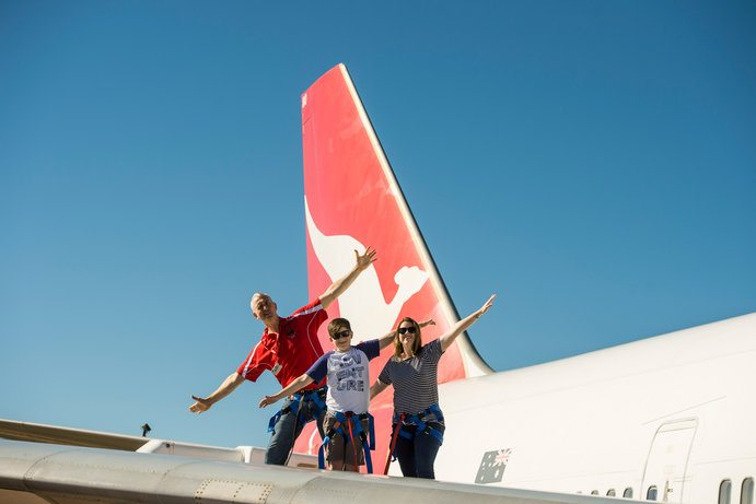 Qantas Founders Museum | 17 must get Instagram shots of Outback Queensland