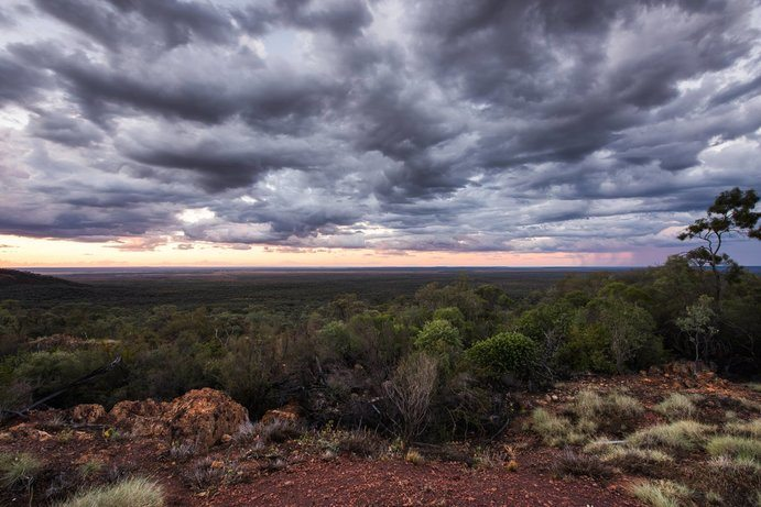 Mount Walker | 13 things you didn't know about Hughenden