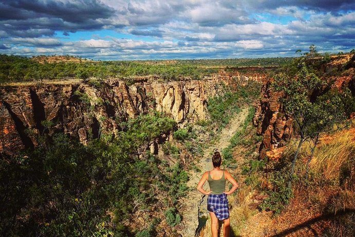 Porcupine Gorge |13 things you didn't know about Hughenden