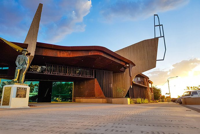 Waltzing Matilda Centre | 10 things you didn't know about Winton