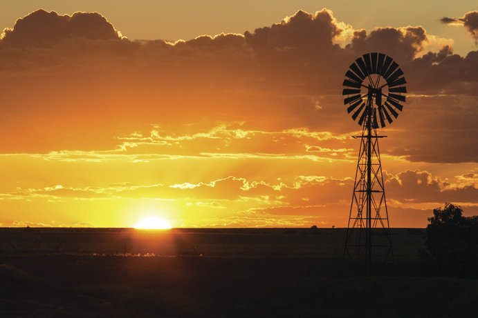 Spirit of the Outback | 9 Reasons to jump on board to the Outback this Summer