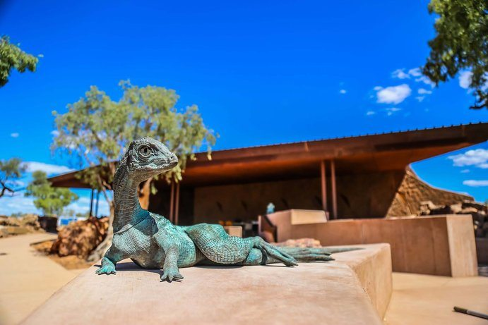 Australian Age of Dinosaurs | 11 things you didn't know about Winton