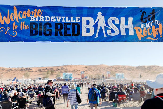 Big Red Bash 2019 | A first-timers guide to the Birdsville Big Red Bash