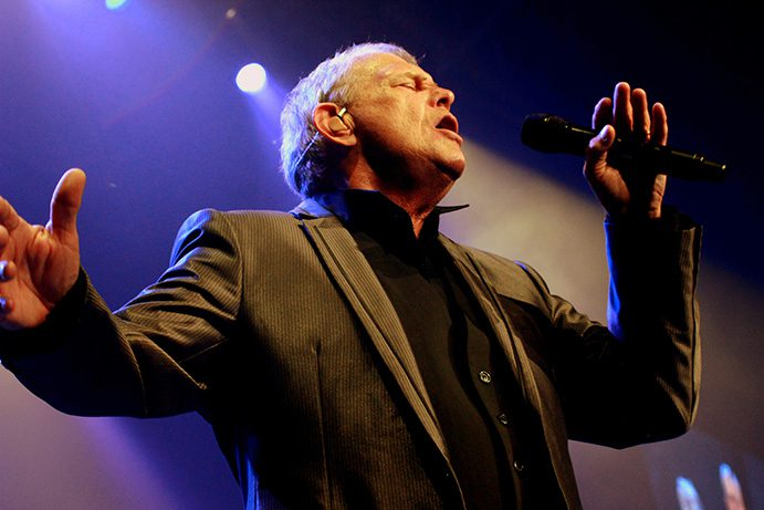 John Farnham | Top 12 things to do at the Isa Rodeo in 2019