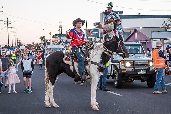 Isa Street Festival | Top 12 things to do at the Isa Rodeo 2019